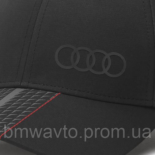 Бейсболка унисекс Audi Cap Premium, фото 2
