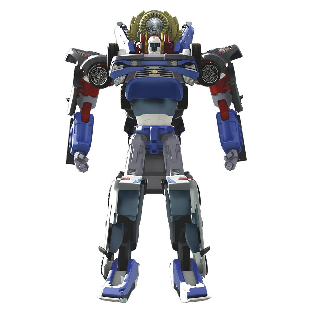 Іграшка-трансформер Tobot Тритан 301007