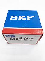 Подшипник 616066.0 закрепляемый шариковый Claas Аналог SKF YET 207/AG, фото 1