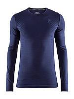 Мужское термобелье (рубашка) CRAFT  Fuseknit Comfort RN LS  (1906600-B91000)