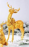 Статуэтка Олень 919-269. Новогодний декор