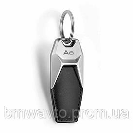 Брелок Audi A8 Model Key Ring 2019