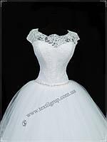 Свадебное платье GM015S-MNV002, фото 1