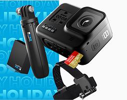 Экшн-камеры и аксессуары для камер