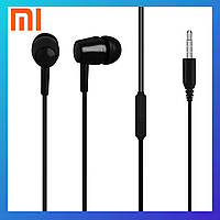 Наушники Xiaomi Mi Earphone Basic с микрофоном