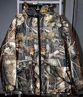 """Зимняя куртка для охоты и рыбалки """"Дубок"""""""