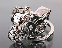 Брелок мотоцикл «спорт», фото 1