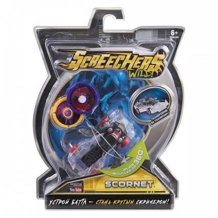 Дикі Скричеры Скорнет (Комар) Scornet Screechers Wild L-1(оригінал США), фото 2