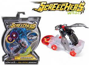 Дикие Скричеры Скорнет (Комар) Scornet Screechers Wild L-1(оригинал США), фото 3