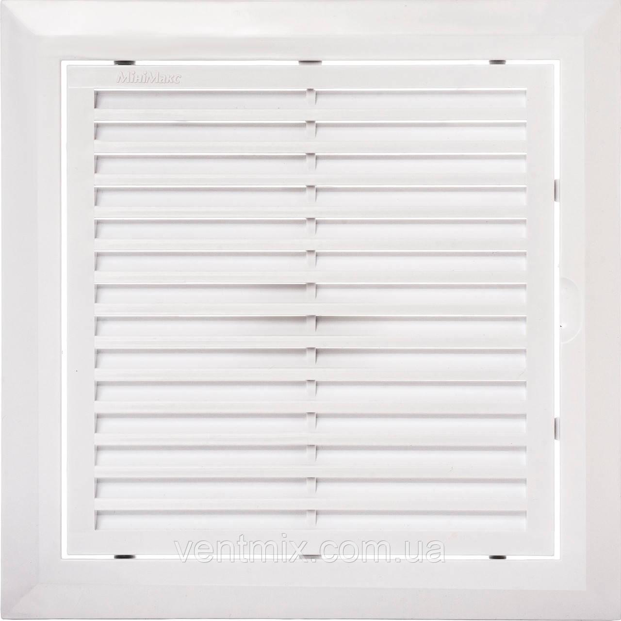 Дверки вентиляционно-ревизионные 150х300