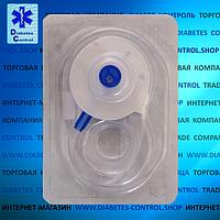 Катетер Quick-Set 6/80 для инсулиновой помпы Medtronic 1 шт.