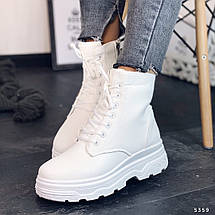 Прочные ботинки, фото 3
