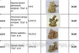 Статуэтки символ Года Крыса
