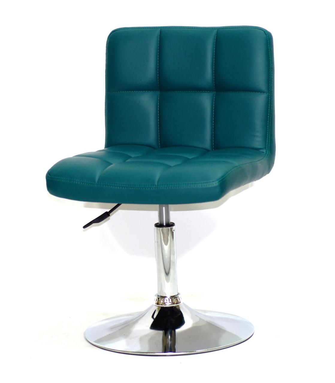 Кресло мастера Arno С Base, зеленое
