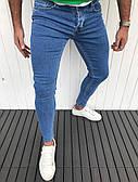 Правильный подбор мужских джинс