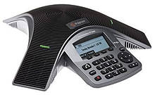 Конференц телефон Polycom SoundStation IP 5000 Б/у