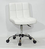 Крісло майстра Arno CH Office, біле, фото 4