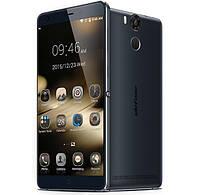 Смартфон UleFone Power 3/16Gb Black, 6050mAh, 13/5Мп, 2sim, экран 5.5'' IPS, 4G, 8 ядер, Сканер отп., фото 1