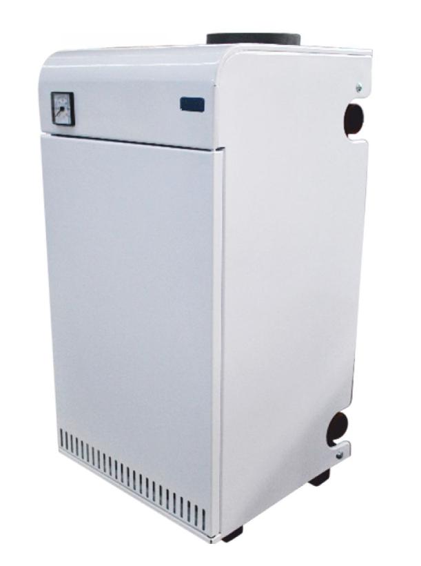 Газовый дымоходный котел Корди АОГВ 7 Е
