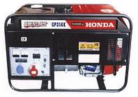 Трехфазный бензиновый генератор Honda GP316K (13.5 кВт)