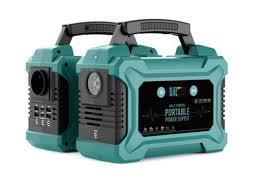 Портативный генератор Smartbuster S220