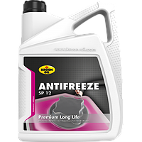Антифриз Kroon Oil Antifreeze SP 12 (фиолетовый) (5л)