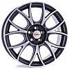 Speedline Vincitore R18 W7.5 PCD5x114,3 ET50 DIA82.1 JBM-FC-L