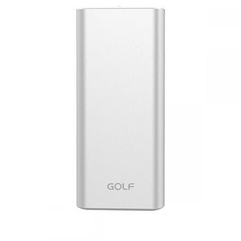 Портативная Батарея Golf G67 (5000mAh) Silver