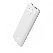 Портативная Батарея Golf G78 (5000mAh) White, фото 2