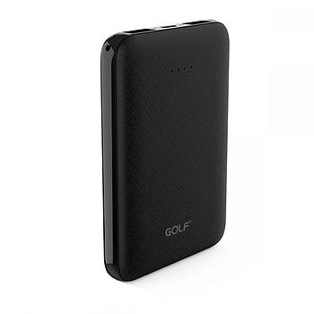 Портативная Батарея Golf G61 (5000mAh) Black