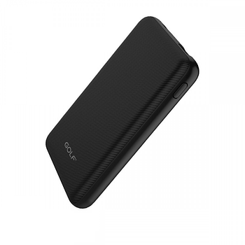 Портативная Батарея Golf G41 (5000mAh) Black