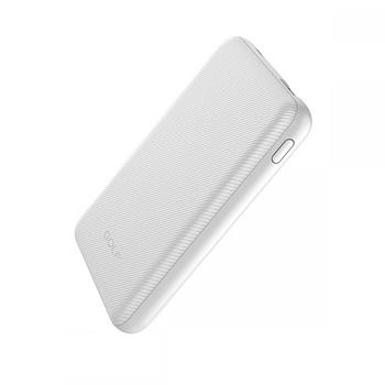 Портативная Батарея Golf G41 (5000mAh) White