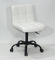 Кресло мастера Arno BK Office, белое