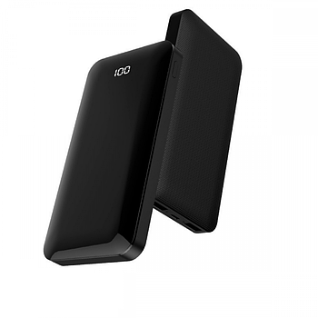 Портативная Батарея Golf G37 (10000mAh) Black