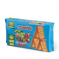 Печенье бисквитное с витаминамиl Tuestis  Gullon 400г (3х133г)