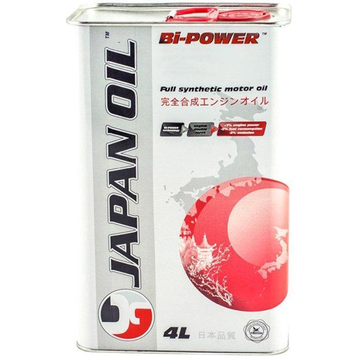 Трансмиссионное масло Bi-Power MATIC ATF JP 4л