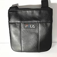 Мужская стильная сумка через плечо, барсетка мужская, фото 1