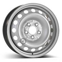 KFZ 7395 R15 W6 PCD5x98 ET39 DIA58.1 Silver
