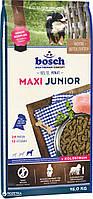 Bosch Junior Maxi 15кг для щенков крупных пород