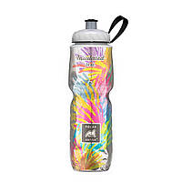 Бутылка Polar Bottle Graph Starburst 24oz IB24GRStrb, КОД: 181836