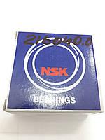 Шарикоподшипник 216040.0 радиально-упорный Claas NSK 3206B-2RSRTNGC3, фото 1
