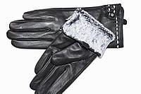 Перчатки Shust Gloves S кожаные  LYYN-1671, КОД: 188901