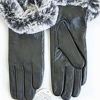 Перчатки Shust Gloves 7.5 кожаные   WP-162684, КОД: 188988
