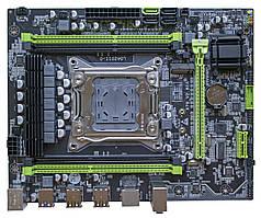 Материнская плата X79 2.81A LGA2011 mATX