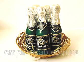"""Мыло """"Бутылка Шампанского"""""""