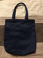 Эко-сумка из саржи 42см х 38см