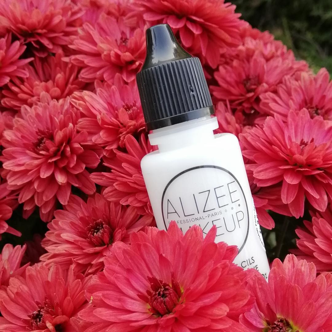 Клей для ресниц Alizee Makeup