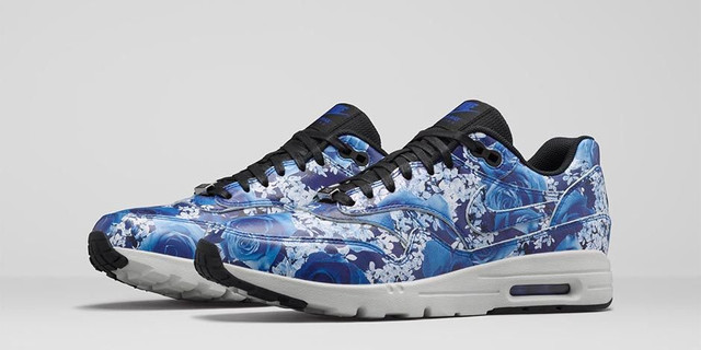 Кроссовки Nike Air Max Ultra 1