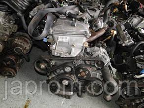 Мотор (Двигатель) Toyota Avensis T22 RAV 4 Matrix Premio Isis 1AZ-FSE 2,0 бензин
