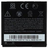 Аккумулятор HTC Sensation, G14, BG58100 оригинал АААА